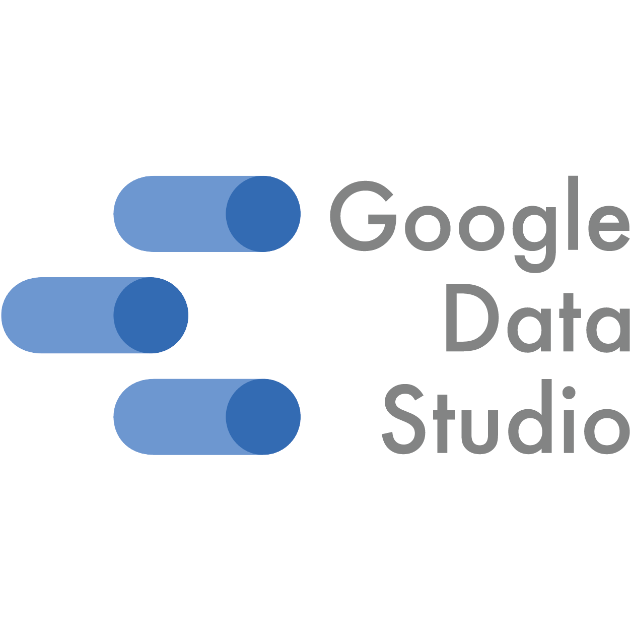 Logo Google Data Studio