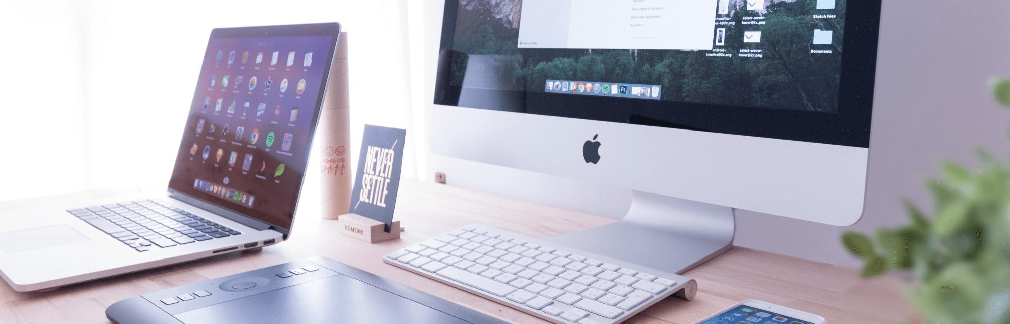 iStore Computer : revendeur agréé Apple